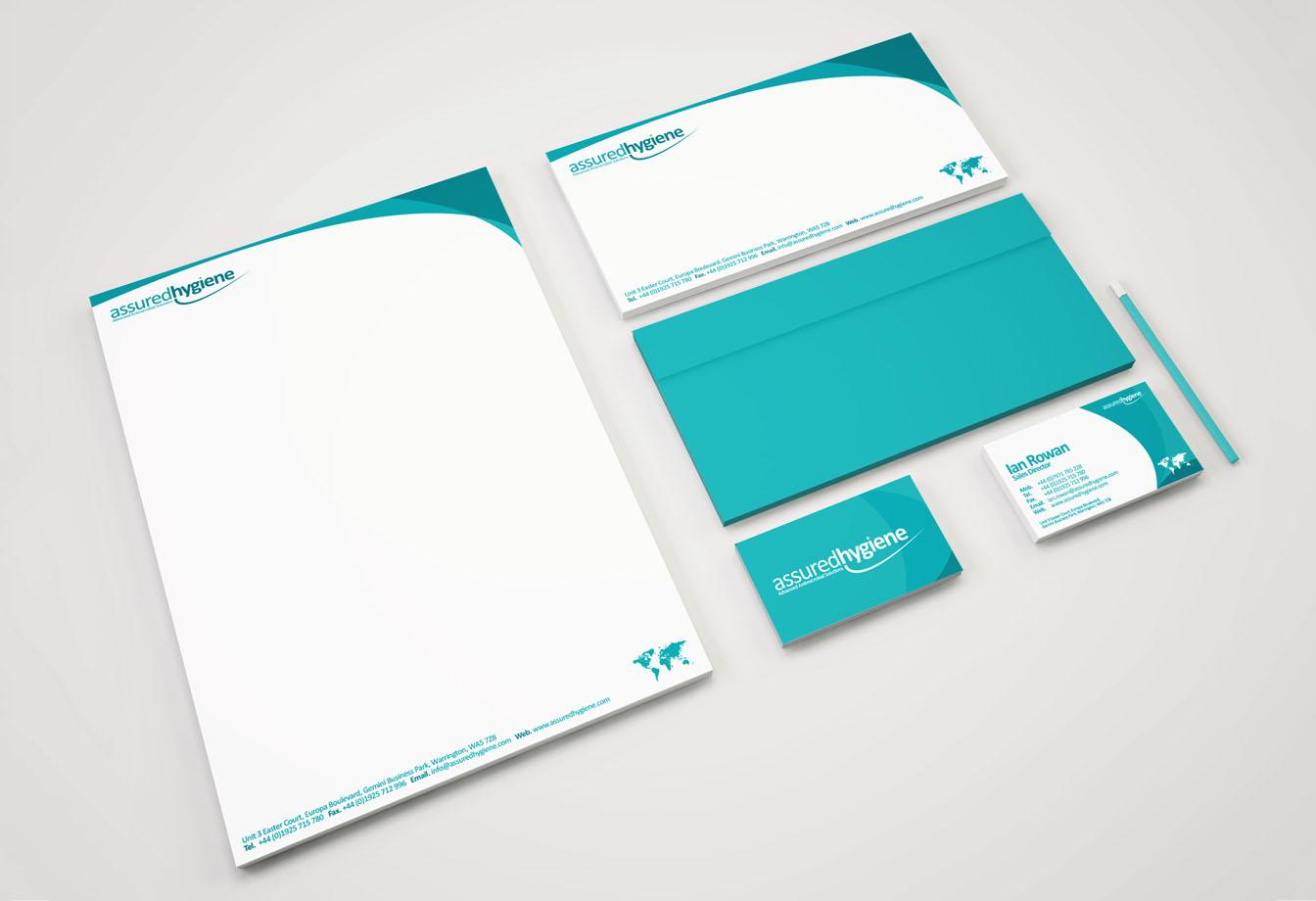 Graphic Design Warrington - Digital, Branding, Websites Design ...